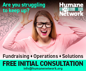 Free initial consultation with Humane Network
