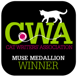 CWA muse medallion winner