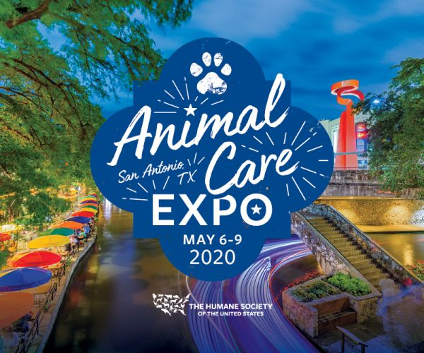 Animal Care Expo