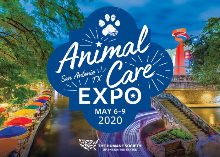 Animal Care Expo 2020